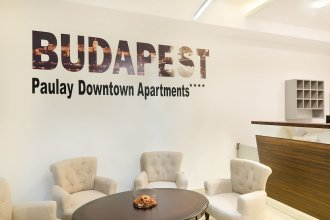 Paulay Downtown Apartments