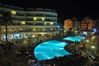Pineta Park Deluxe Hotel - All Inclusive