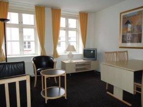 Hotel Aarhus City Apartments