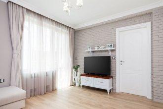 FM Deluxe 2-BDR Apartment - La Maison