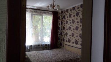 Апартаменты на Черниговской 50