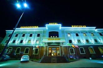 Отель «Зилол Бахт»