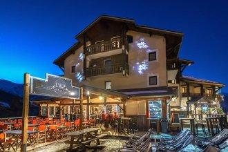 L'Alp'Hôtel