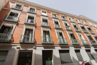 Dobo Rooms Palacio Apartments