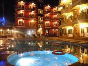 Room Maangta 312 - Calangute Goa