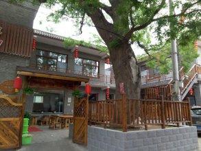 Beijing Great Wall Xi Shui Yu Cun Li Bao Zhong Homestay