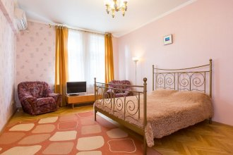 Holiday Apartment near Moscow River