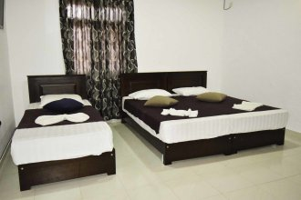 Yoho Regent Hotel Colombo 06
