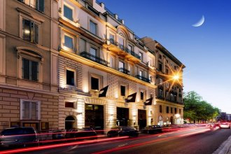 Leons Place Hotel In Rome