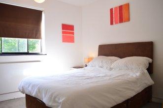 1 Bedroom Flat in East London