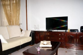 Apartment With 2 Bedrooms in Funchal, With Furnished Garden and Wifi - 2 km From the Beach