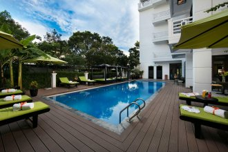 Golden Holiday Hotel & Spa
