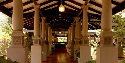 Heritage Mihintale Resort