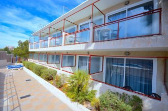 Hostal Residencia Molins Park