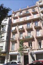 Ruzafa Apartments
