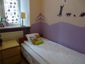 Cat Hostel Krakow