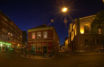 Santico Art Hostel And Guesthouse