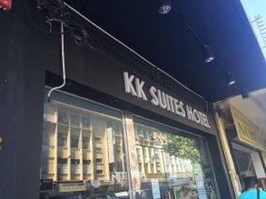 KK Suites Hotel @ Gaya Street