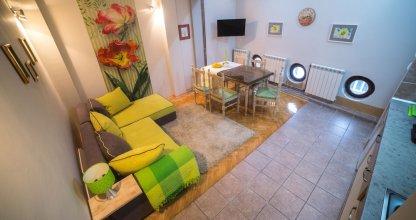 Boem Apartment with Huge Terrace