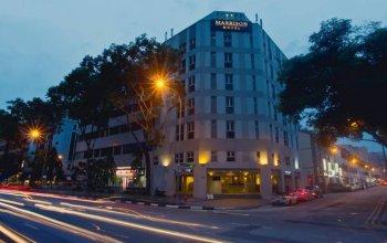 Marrison Hotel @ Bugis
