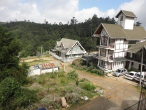 Hill Tops Villa Pvt Ltd