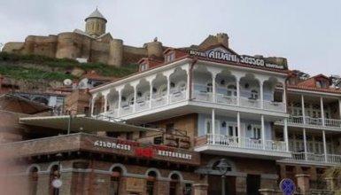 Аивани Старый Тбилиси