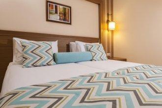 Iz Flower Side Beach Hotel - All Inclusive