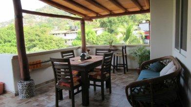 Canto del Mar Hotel & Villas