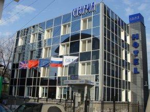 Бизнес-отель «Сибирия»