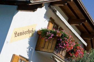 Ferienwohnungen Lanserhof