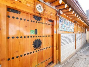 Vin's Real Luxury Hanok 4Bath+4Bedroom