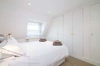 Contemporary 1 Bedroom Flat In Fulham
