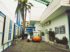 Kim Hostel 2 at  Morlang