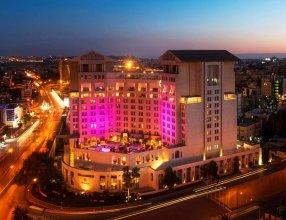 Sheraton Amman Al Nabil Hotel