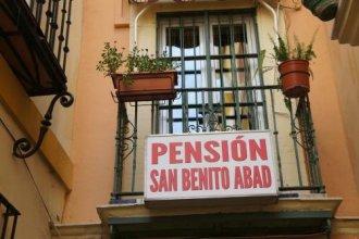 Pension San Benito Abad