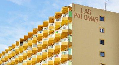Econotel Las Palomas Apartments