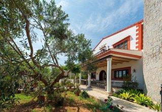 Casa en Ibiza - vistas Dalt Vila