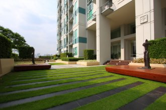Ariva Ivy Servizio Thonglor Serviced Apartment