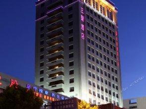 3B Hotel (Yuyao Shengshan)