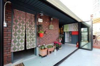 Parasol House