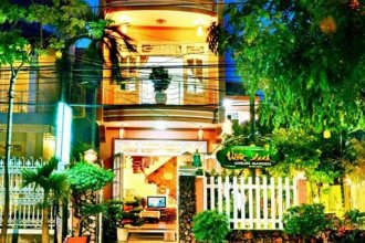 Green Garden Homestay