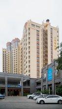 Sanya Baohong Shang Haihuating boutique hotel