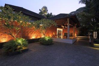 The Diwa Club by Alila Diwa Goa