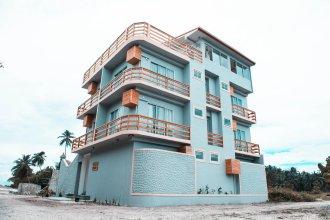 Xen Midu All Inclusive Diving Hotel Addu Maldives