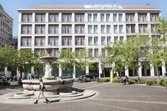 The Rosa Grand Milano - Starhotels Collezione