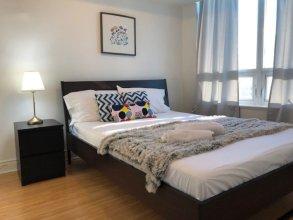 Kashaneh at Meridian (1+1 bedroom)