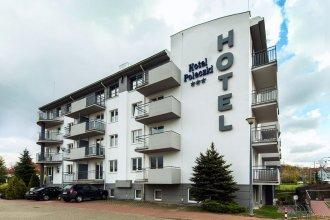 Hotel Poleczki