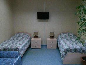 Гостиница Аккош