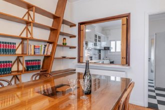 Comfortable Apartment In The Heart Of Salonica!