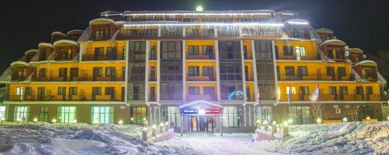 Hotel Snow Plaza